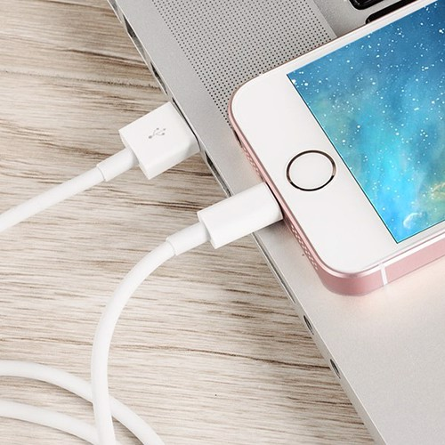 Cáp kết nối Lightning to USB Cable