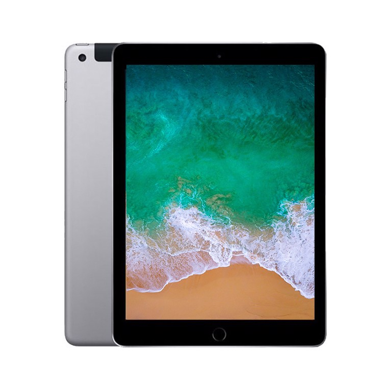 iPad Wifi Cellular 32GB (2018) (VN)