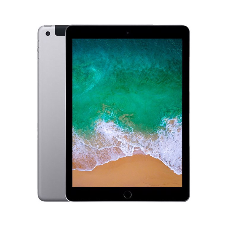 iPad Wifi Cellular 128GB (2018) (VN)