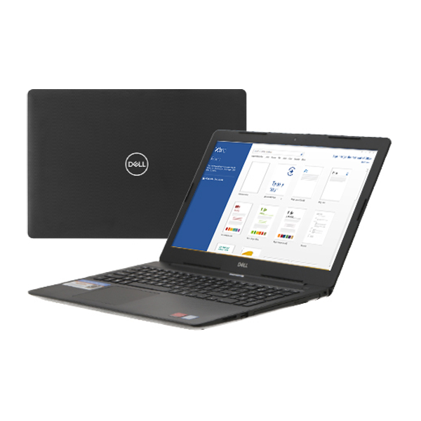 Dell Inspiron 3581 i3 7020U/4GB/1TB/2GB AMD 520/Win10 (N5I3150W)