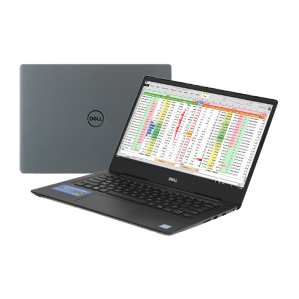 Dell Vostro 14 5481 i5 8265U/4GB/1TB/Office365/Win10 (V4I5229W)