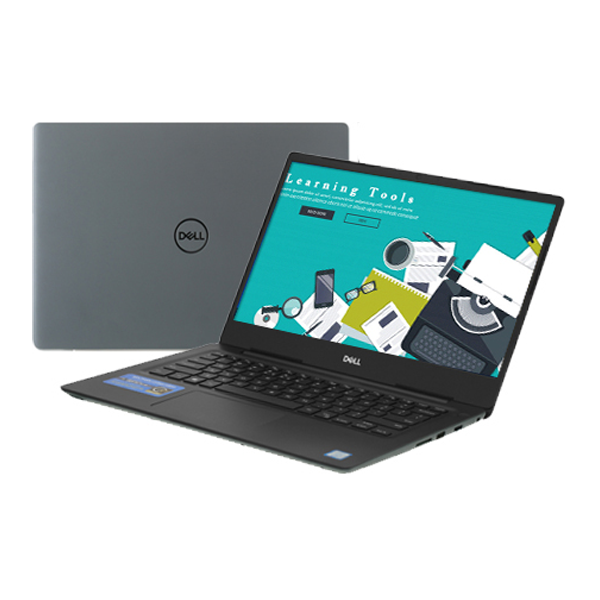 Dell Vostro 5481 i7 8565U/8GB/128TB+1TB/2GB MX130/Office365/Win10 (70175949)