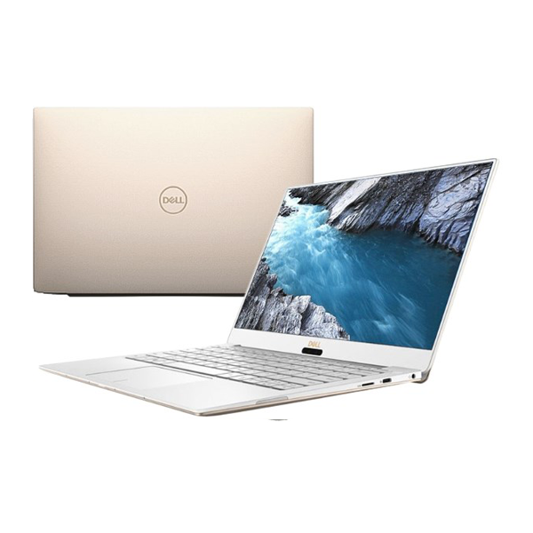 Dell XPS 13 9370 i7 8550U/8GB/256GB/Office365/Win10 (415PX3)
