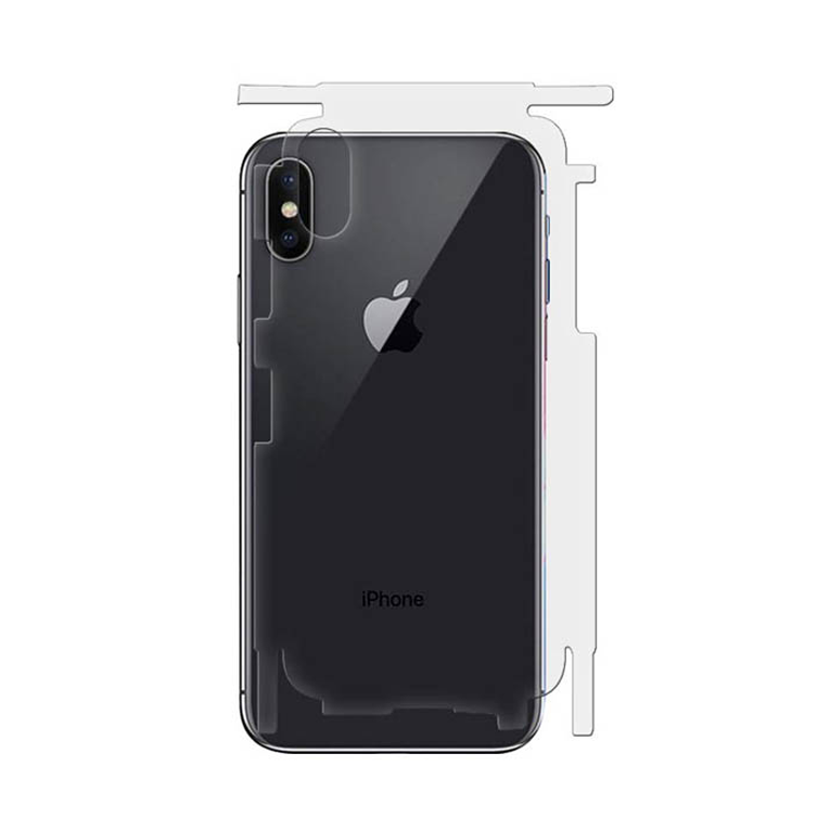 Miếng dán PPF cho iPhone