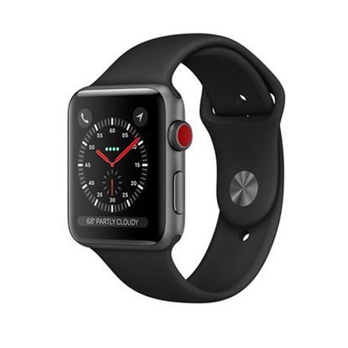 Apple Watch S3 LTE 42mm (Cũ 99%)