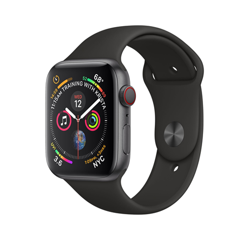 Apple Watch S4-44mm LTE