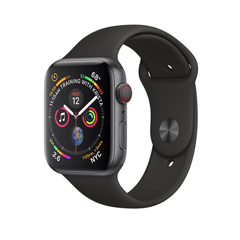 Apple Watch S4-40mm LTE