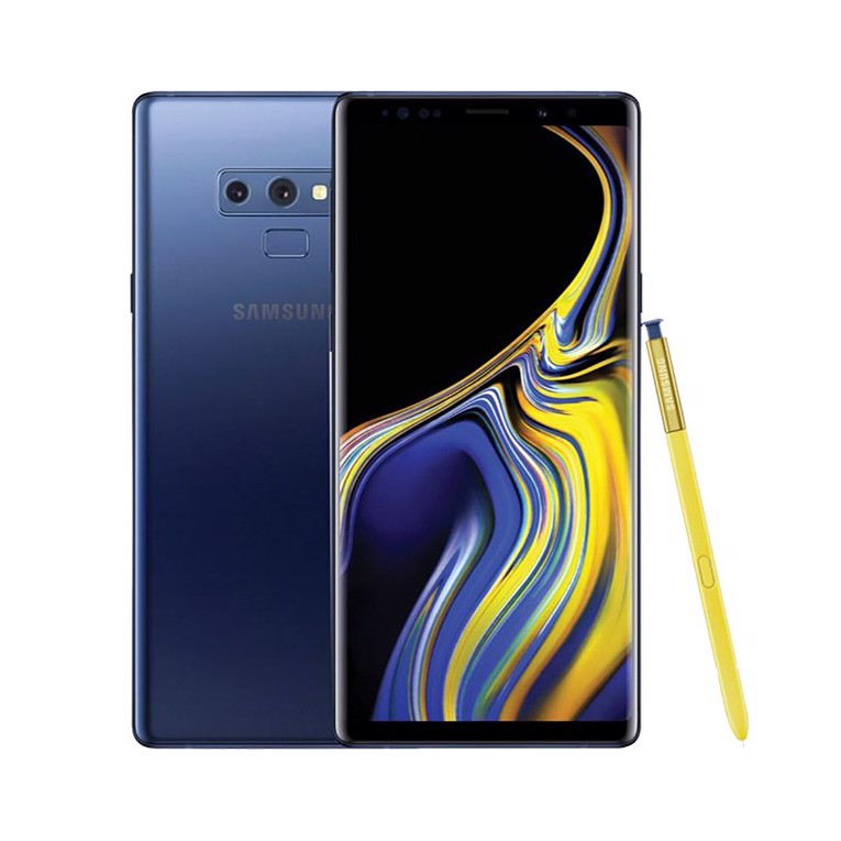 Samsung Galaxy Note 9 (512GB)