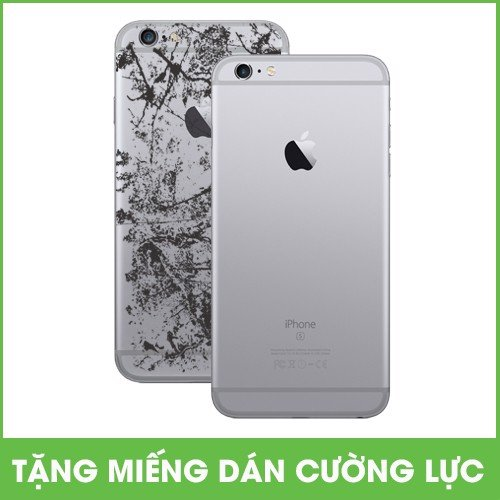 Thay vỏ iPhone 6S Plus