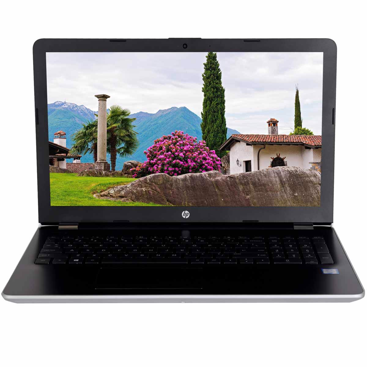 Laptop HP 15-da0108TU