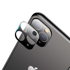 Kính cường lực camera iPhone 11/ iPhone 11 Pro/ iPhone 11 Pro Max USAMS