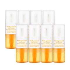 Clinique Fresh Pressed Daily Booster with Pure Vitamin C 10% - Tinh Chất C Thế Hệ Mới 8,5ml x 8 lọ