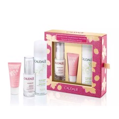 Caudalie Natural Hydration Heroes Set