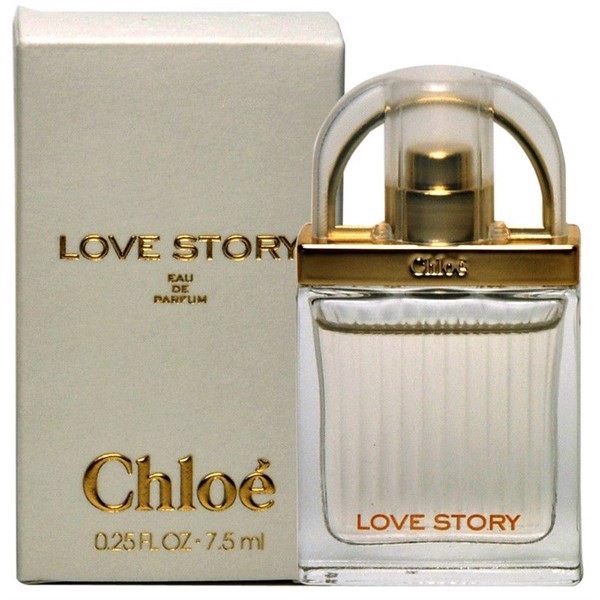 Chloe Love Story For Women EDT 7.5ML