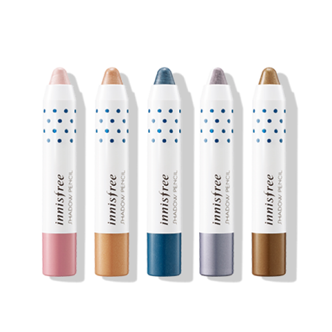 Sáp mắt bút chì Innisfree Shadow Pencil