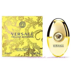 Nước Hoa Versace Yellow Diamond Eau The Toilette 10ml