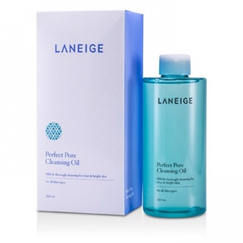 Dầu tẩy trang Laneige Perfect pore cleannsing oil