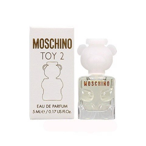 Nước Hoa Moschino Toy 2 For Women 5ml
