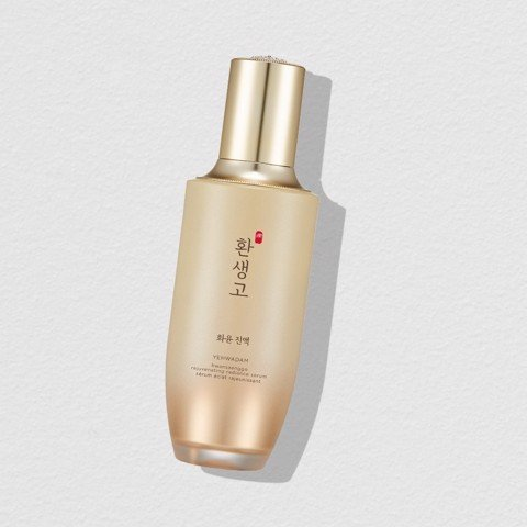 Tinh Chất Dưỡng Da The Face Shop Yehwadam Hwansaenggo Rejuvenating Radiance Serum 45ml