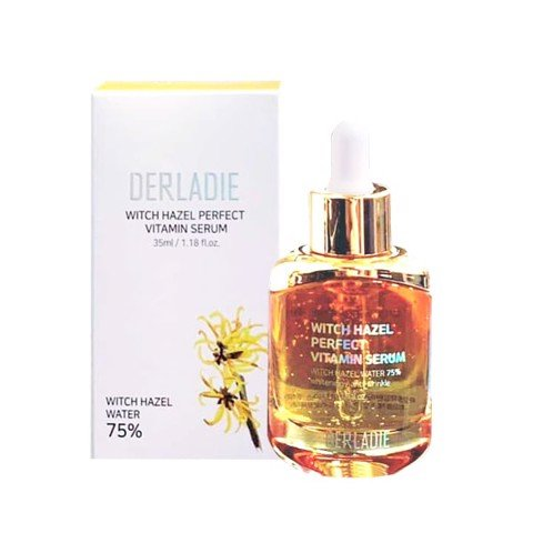 Tinh chất Derlade Witch Hazel Perfect Vitamin