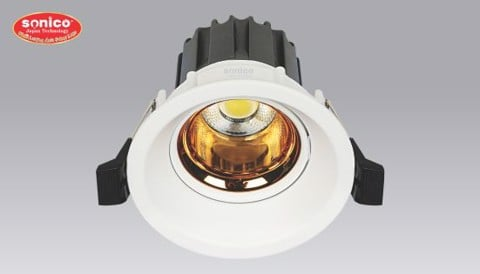 den led dowlight am tran led cob 5w