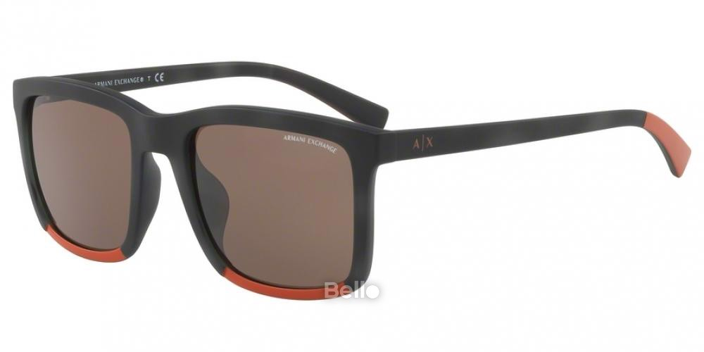 Armani Exchange AX4067SF 8228/73