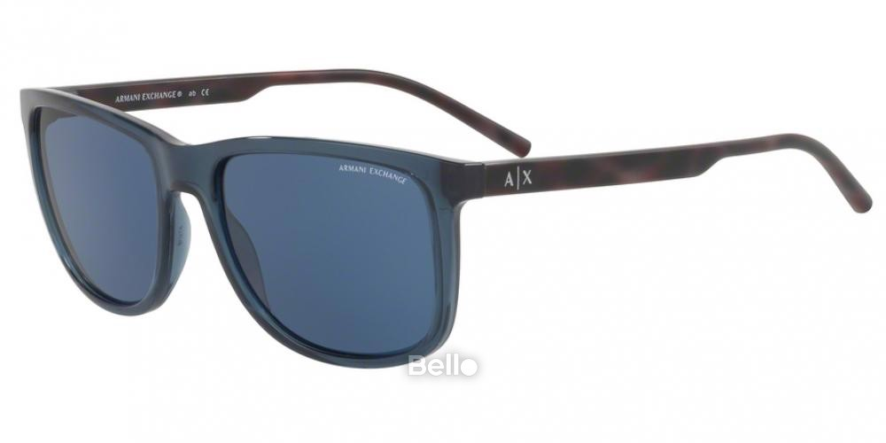 Armani Exchange AX4070SF 8238/80