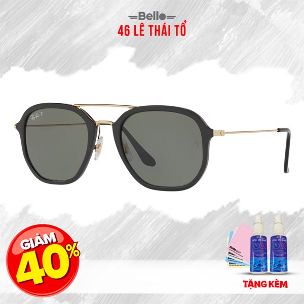 Ray-Ban RB4273 601/9A (52IT) - Mới