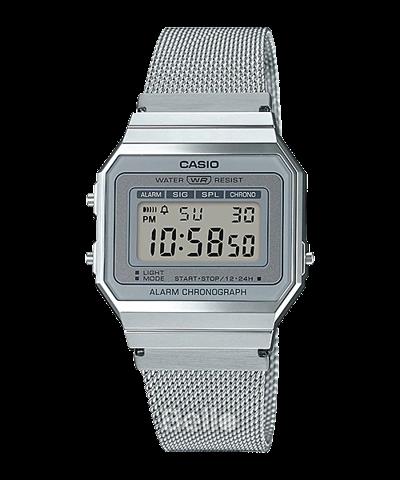 Đồng hồ Casio Nam A700WM-7ADF