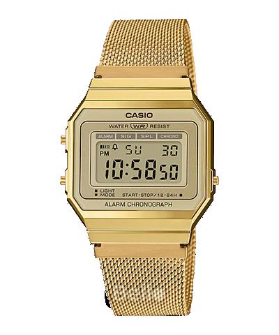 Đồng hồ Casio Nam A700WMG-9ADF