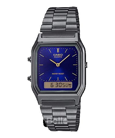 Đồng hồ Đồng hồ Casio Nam AQ-230GG-2ADF