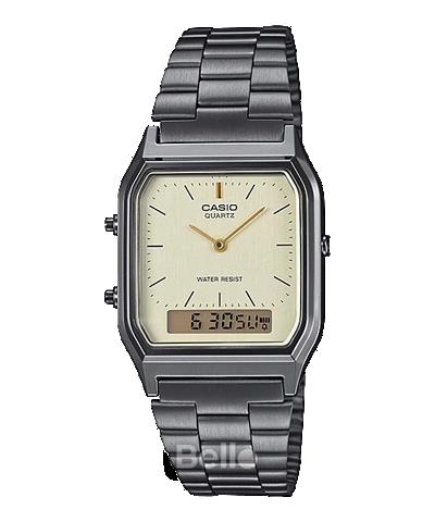 Đồng hồ Đồng hồ Casio Nam AQ-230GG-9ADF