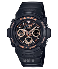 Casio G-Shock AW-591GBX-1A4