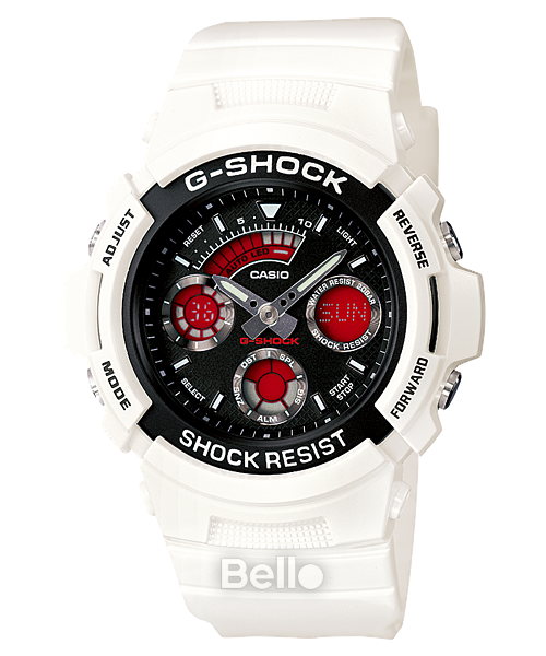 Casio G-Shock AW-591SC-7A