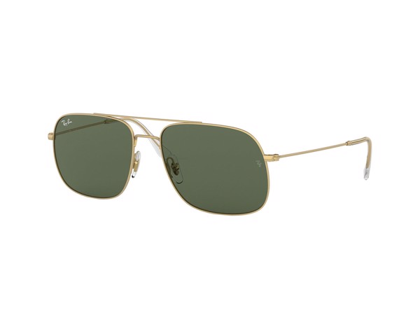 Ray-Ban B3595 9013/80 (56IT) - Mới