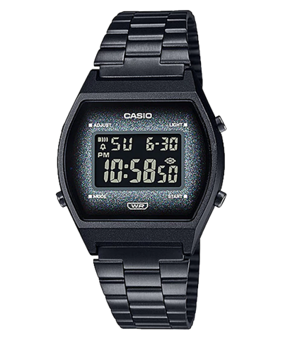 Đồng hồ Casio Nữ B640WBG-1BDF