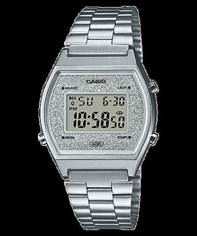 Đồng hồ Casio Nữ B640WDG-7DF