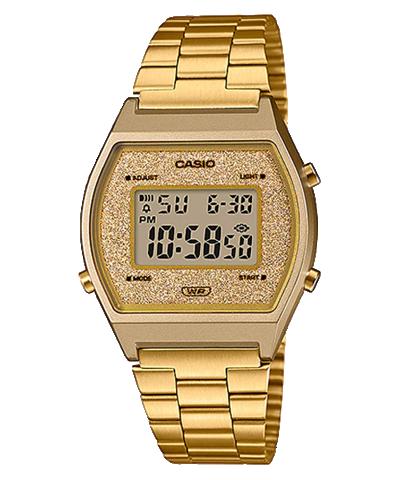 Đồng hồ Casio Nữ B640WGG-9DF