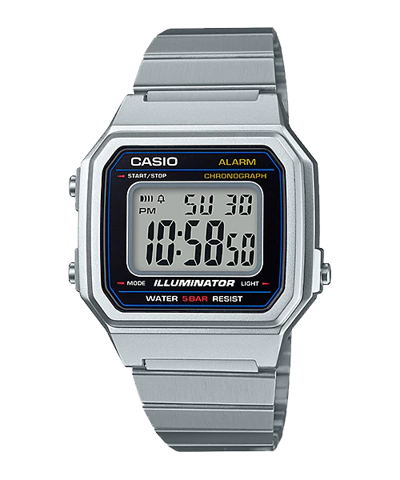 Đồng hồ Casio Nam B650WD-1ADF