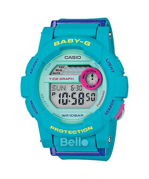 Casio Baby-G BGD-180FB-2