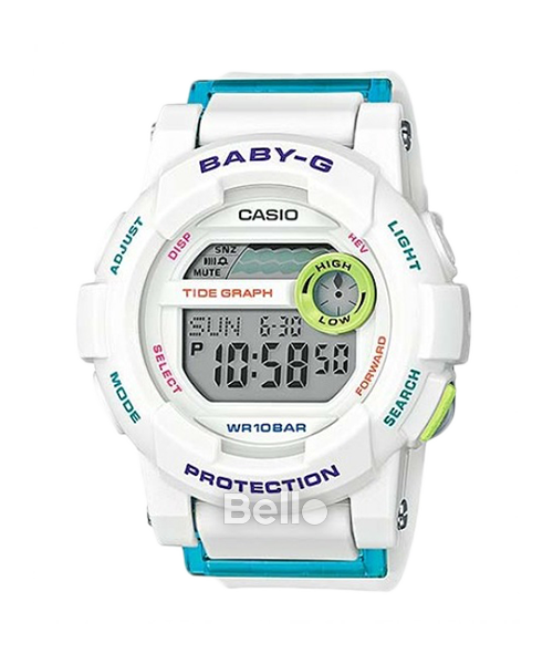 Casio Baby-G BGD-180FB-7