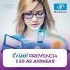 Essilor Crizal Prevencia 1.59 AS Airwear