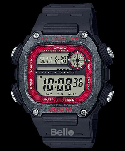 Đồng hồ Casio Nam DW-291H-1B