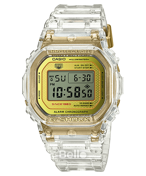 Casio G-Shock DW-5035E-7