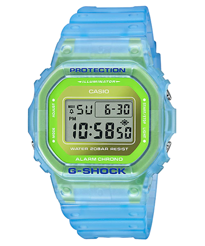 Đồng hồ G-Shock DW-5600LS-2