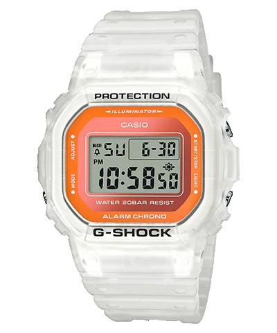 Đồng hồ G-Shock DW-5600LS-7