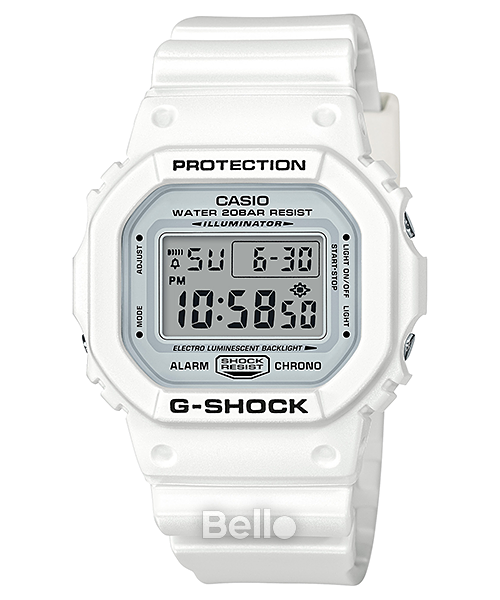 Casio G-Shock DW-5600MW-7