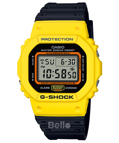 Casio G-Shock DW-5600TB-1