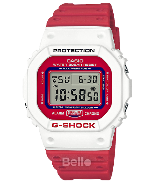 Casio G-Shock DW-5600TB-4A