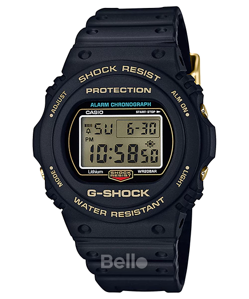 Casio G-Shock DW-5735D-1B